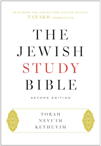 Jewish-Study-Bible