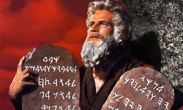 The-Ten-Commandments