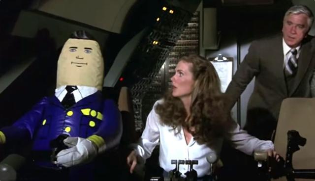 Automatic-pilot